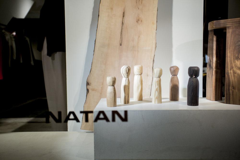 Atelier365 x Natan