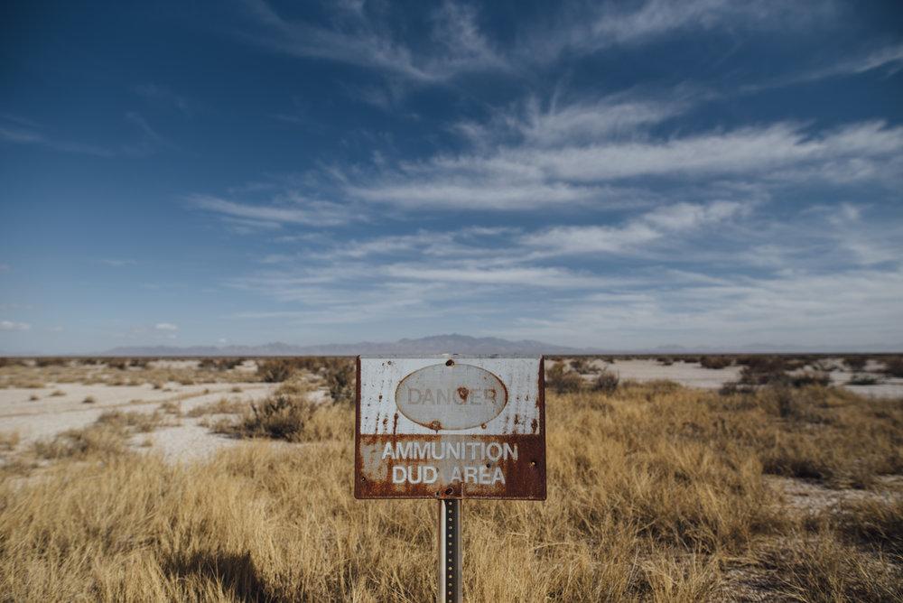 Cochise, AZ 12/21/17
