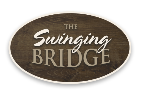 The Swinging Bridge Restaurant