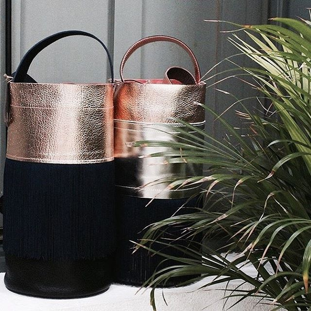 Tomorrow at @flyingsolonyc we have just 20 unique pieces! Get yours!  #madeinspain #leathergoods #handmade #bags #unique #original #marketplace #shoponline #nyc fashion