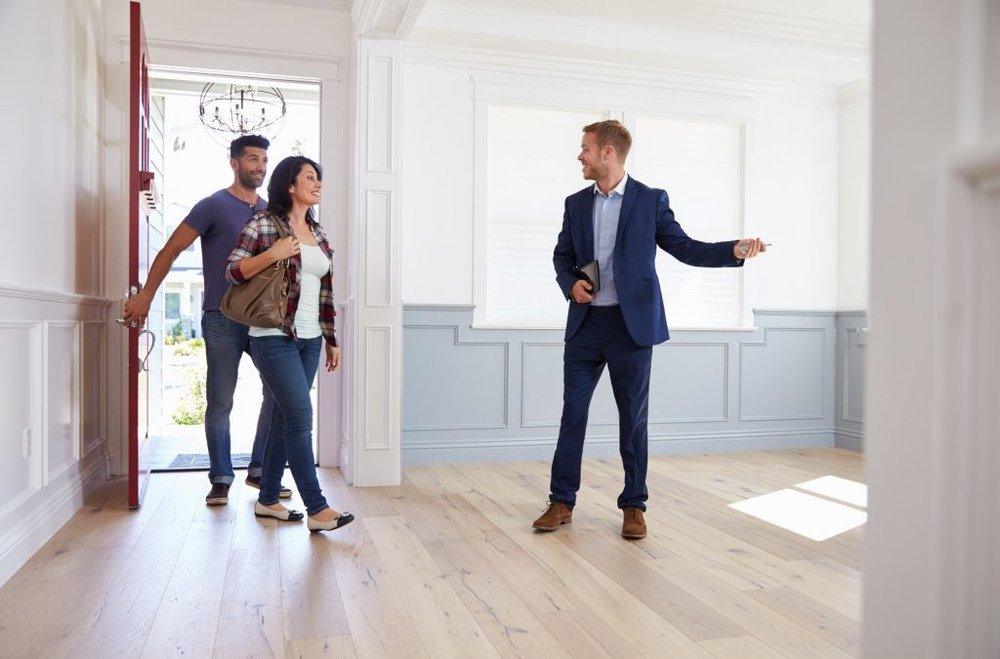 Here are four great reasons to consider buying a home today instead of waiting.
