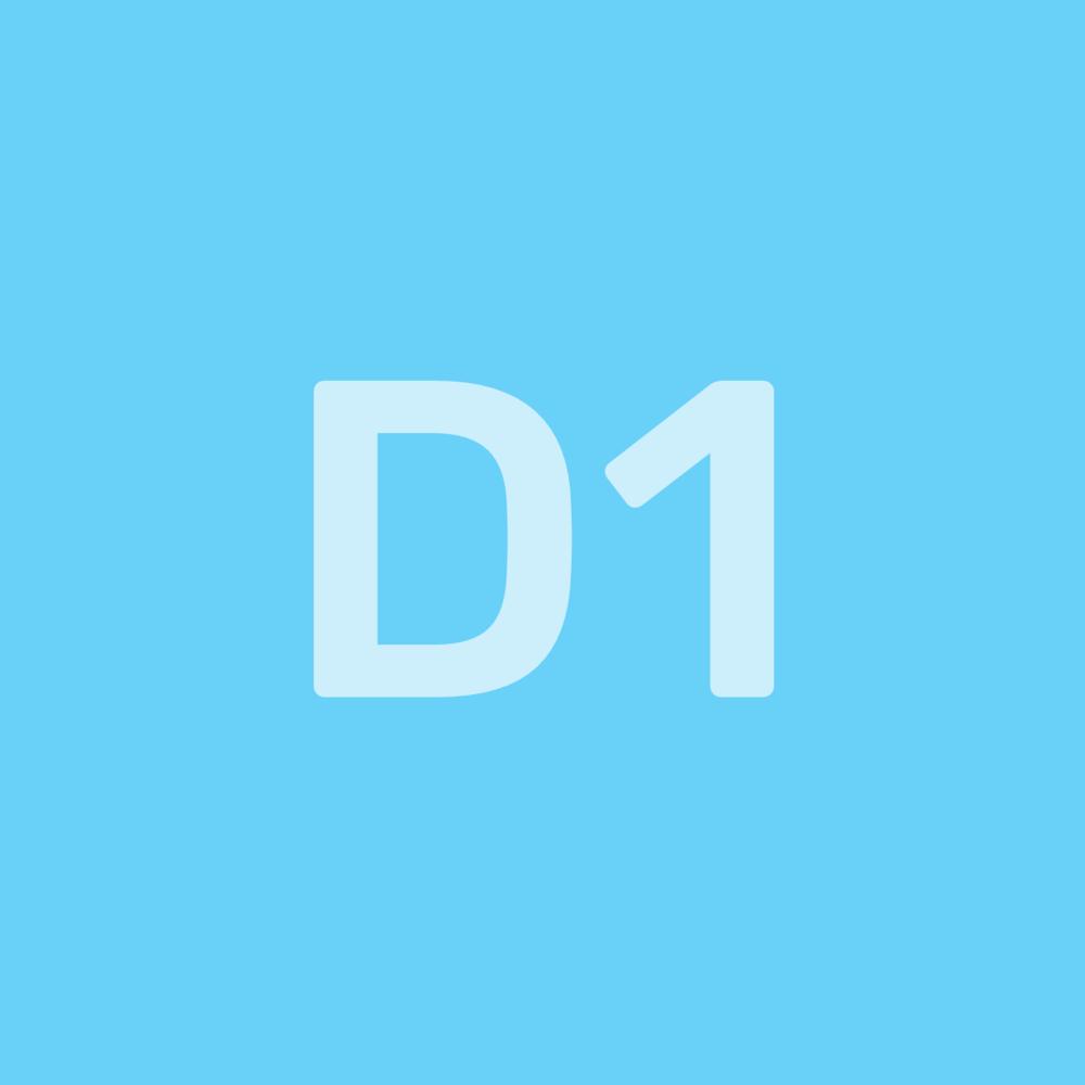 Discipleship 1 tile