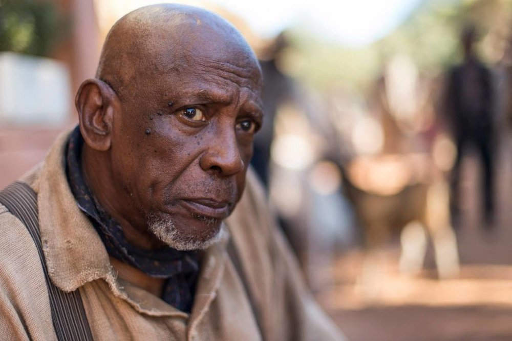 Academy Award™ Winner Louis Gossett, Jr.