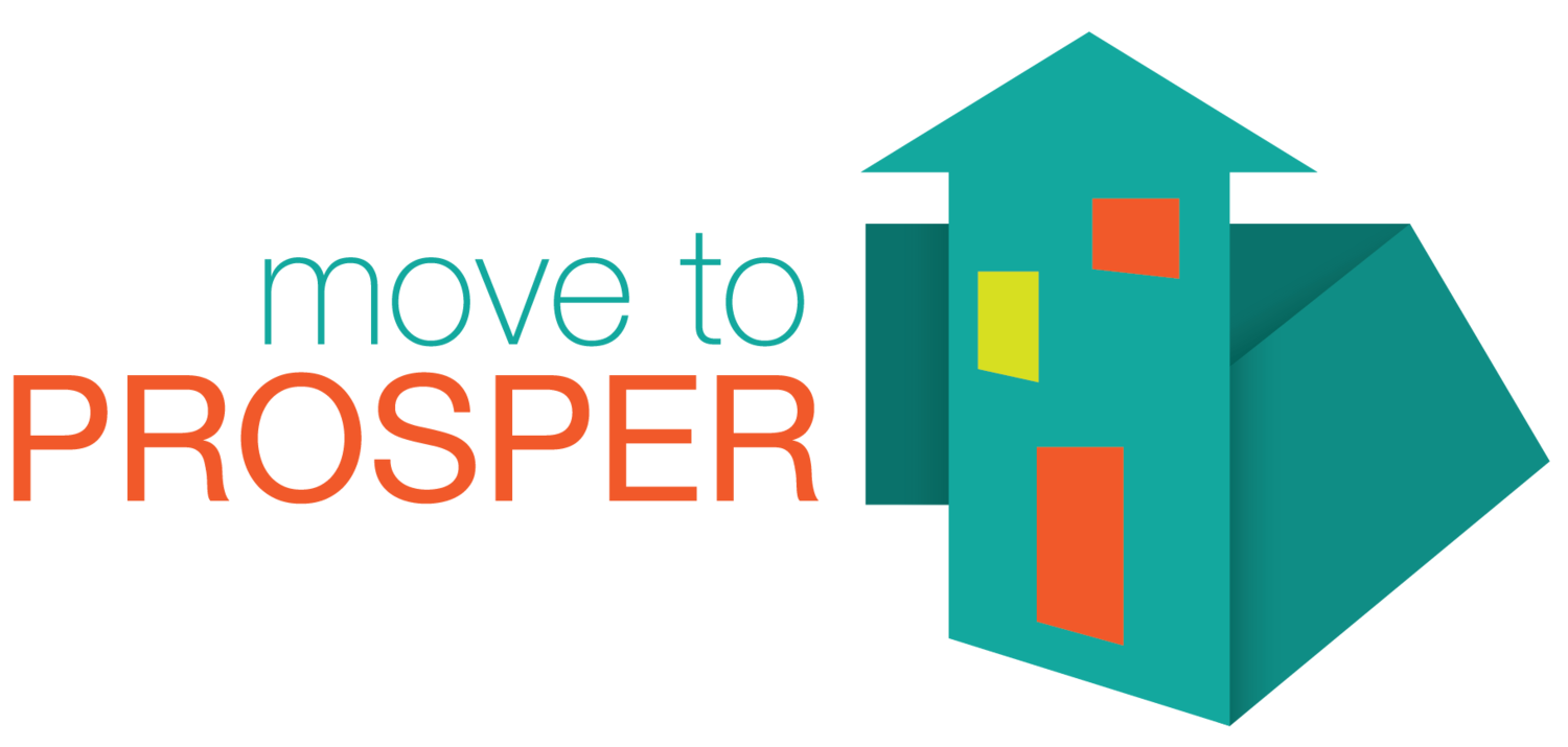 Move to PROSPER | An Opportunity Housing Project