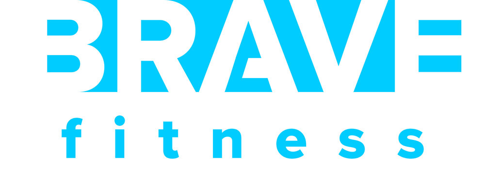 New Brave Fitness Logo