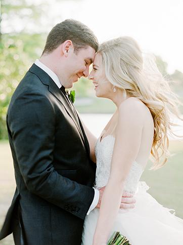 Maddie and Luke -