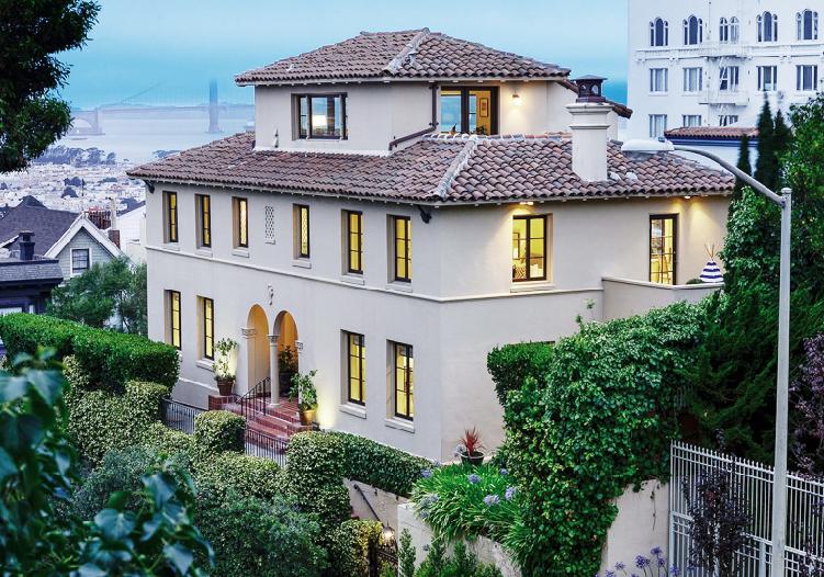 1188 Lombard |$6,995,000