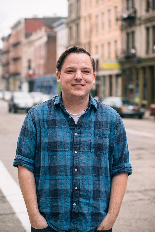 Shawn Braley Lead Team Worship Arts shawn@sanctuaryotr.org