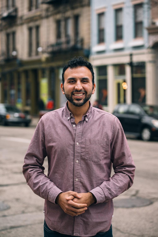Abraham Delshad, Lead Team,Prayer abraham@sanctuaryotr.org