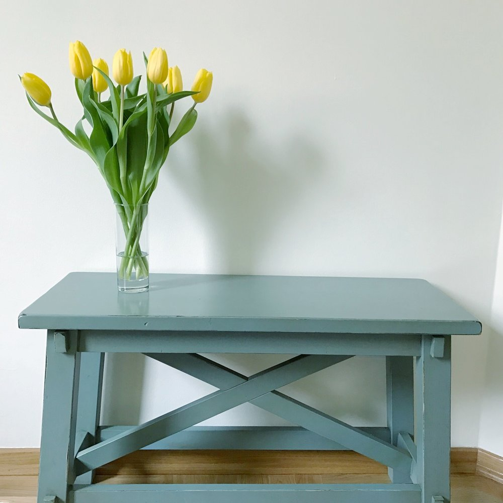 tulips-on-blue-bench.jpg