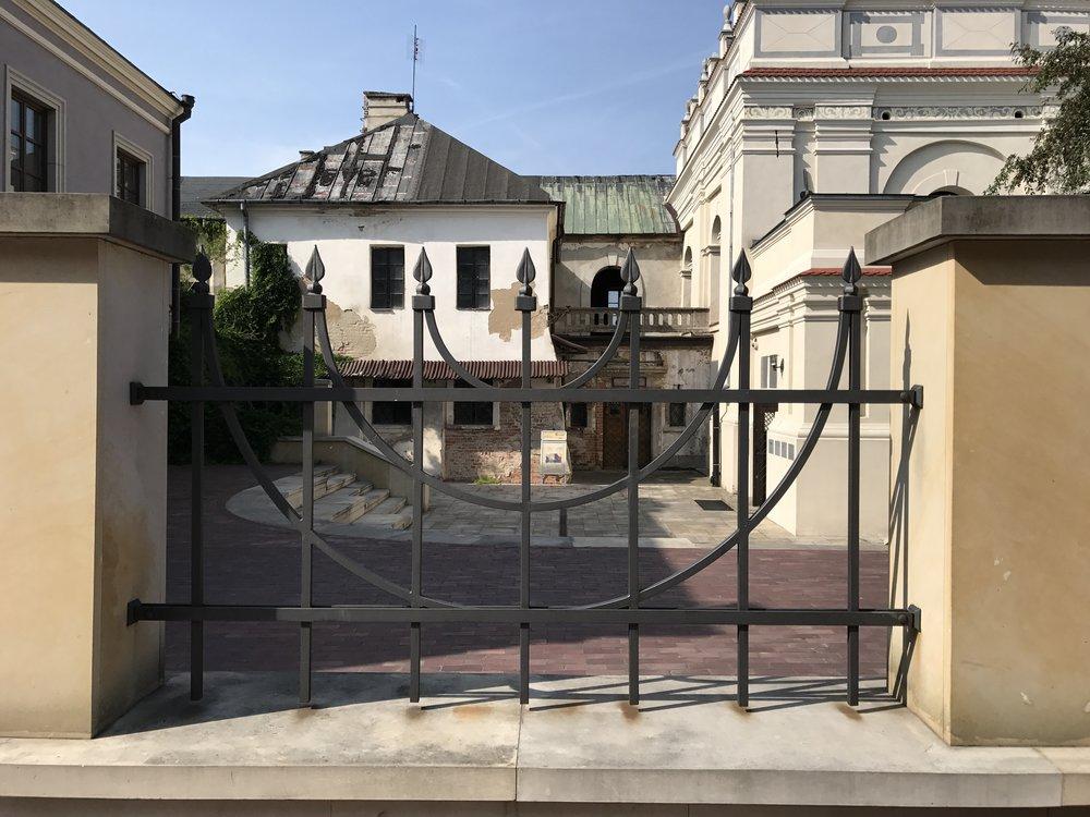 Zamość Synagogue