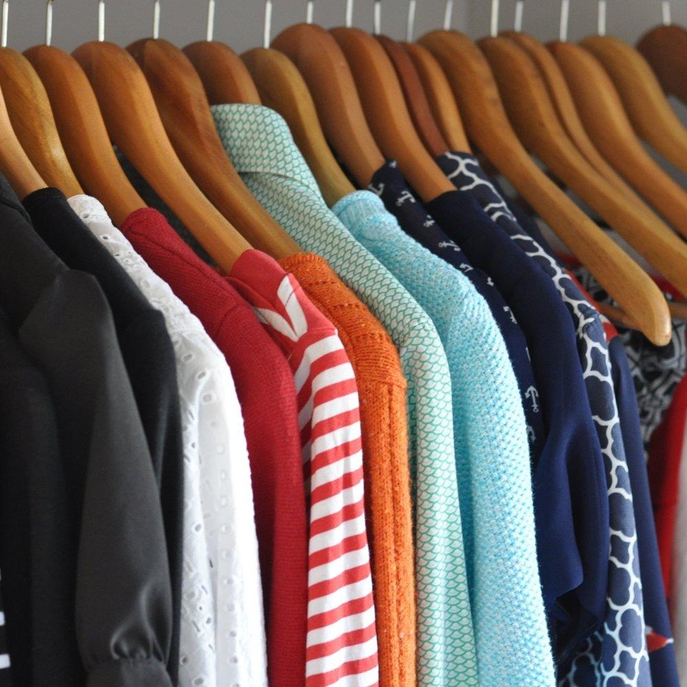 An Unhurried Wardrobe: Introduction