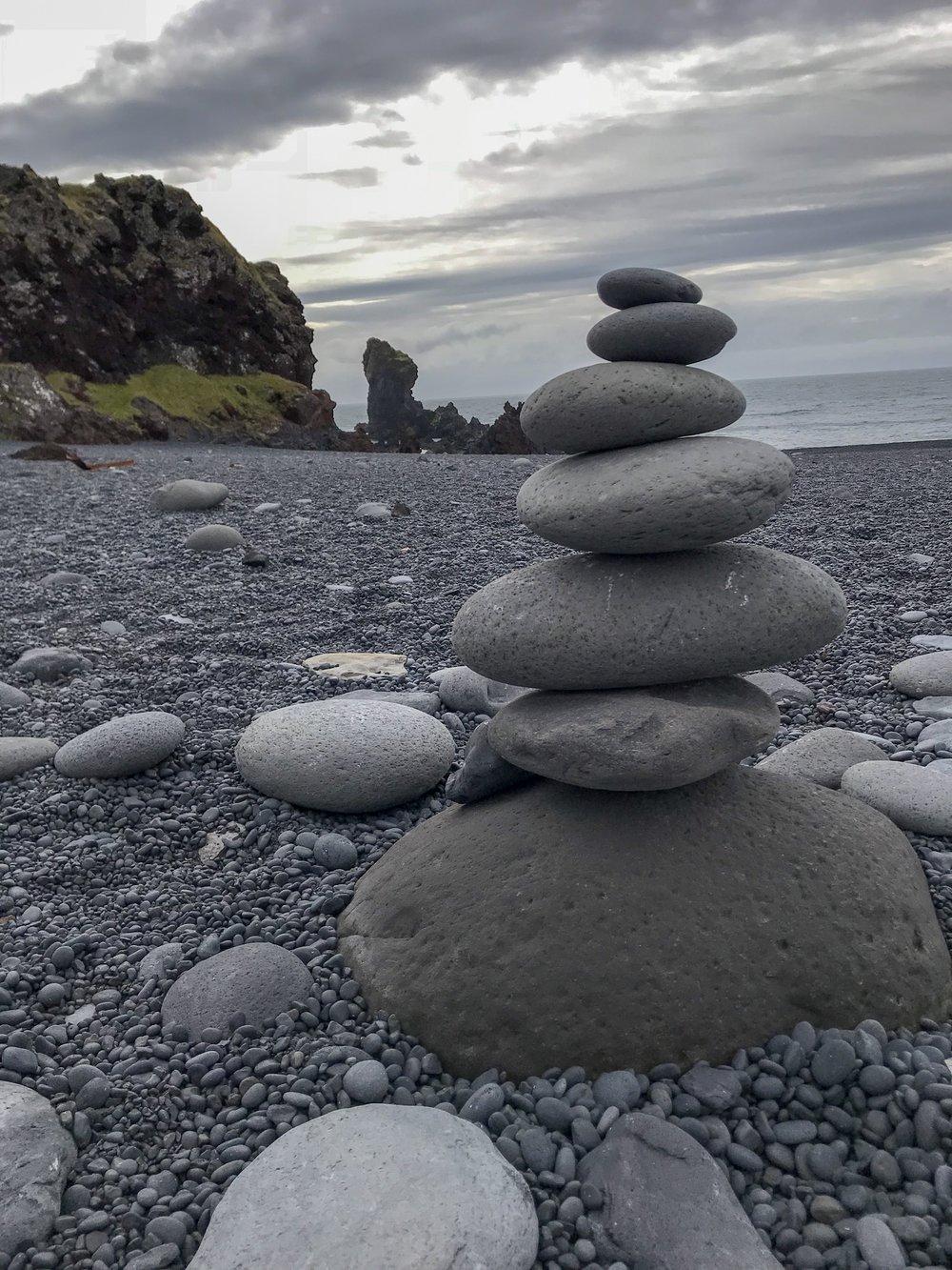 Djúpalónssandur Beach, Iceland