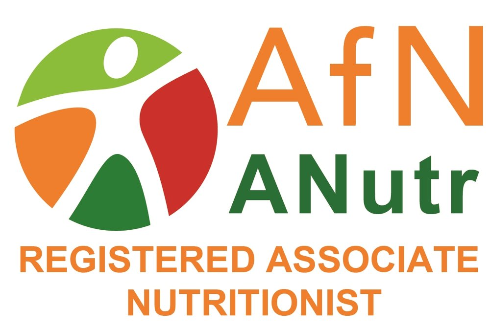 I am Registered Associate Nutritionist with the Association For Nutrition For more details click on the link below