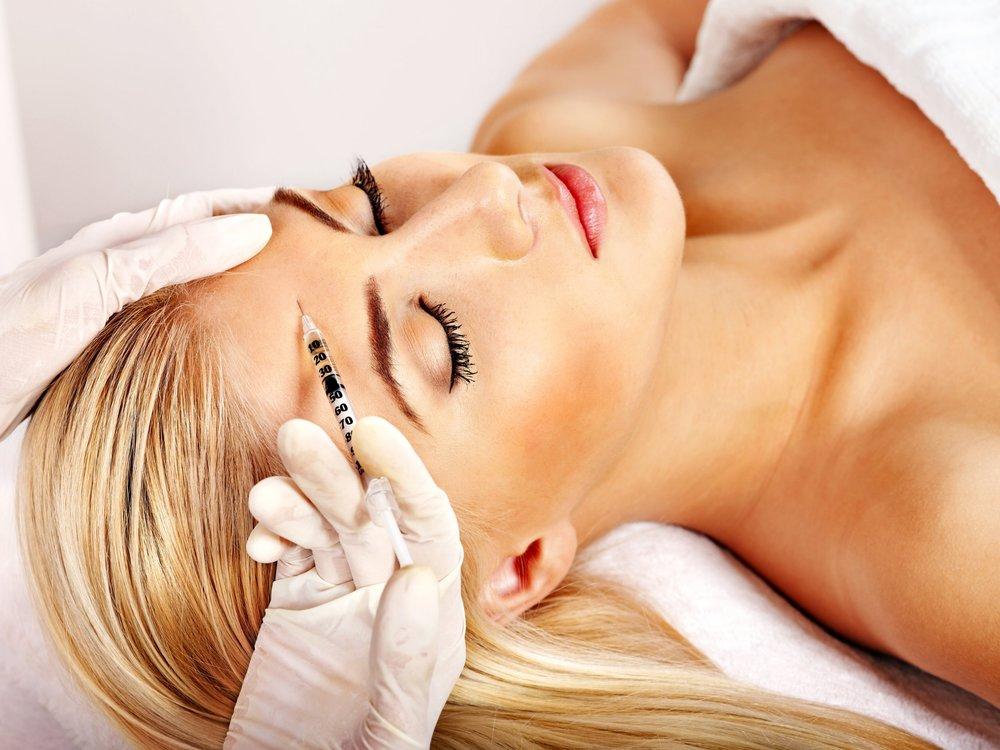 botox® cosmetic botox