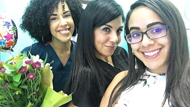 The ladies of Lumiere of Orlando wish you a beautiful & happy weekend! Come visit us for all of your medical aesthetic needs! 321.206.1526 Hablamos español! 😉