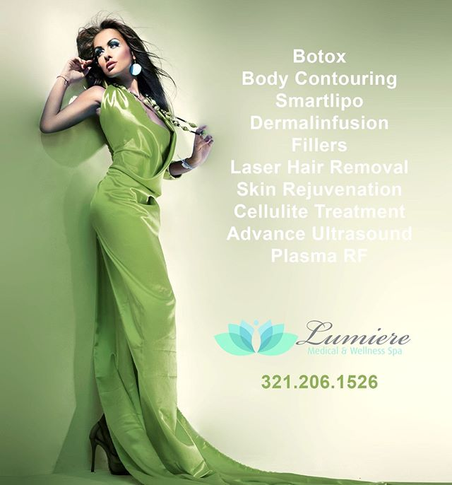 #smartlipo #botox #Sale #orlando #dermalinfusion #weightloss #fillers #juvaderm #rf #plasma #laserhairremoval #ultrasound #bodycontouring #laserlipo #liposuction Call 321.206.1526