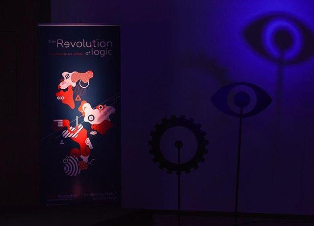 Η λογική εχει δυο έννοιες! Τις ανακαλύψατε μαζι μας στις 7/5/2017? Αν οχι, μείνετε συντονισμένοι! Τα βίντεο των ομιλητών μας θα ειναι διαθέσιμα εντός των επόμενων ημερών ! #tedx #tedxkomotini #tedxkomotini17 #revolutionoflogic #ideas #worthspreading #komotini #rodopi #event #memories #speaker #videos #comingsoon #staytuned #picoftheday #instadaily