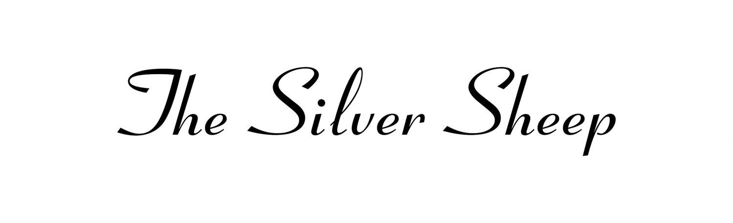 The Silver Sheep
