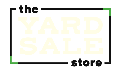 The Yard Sale Store / The Auction House