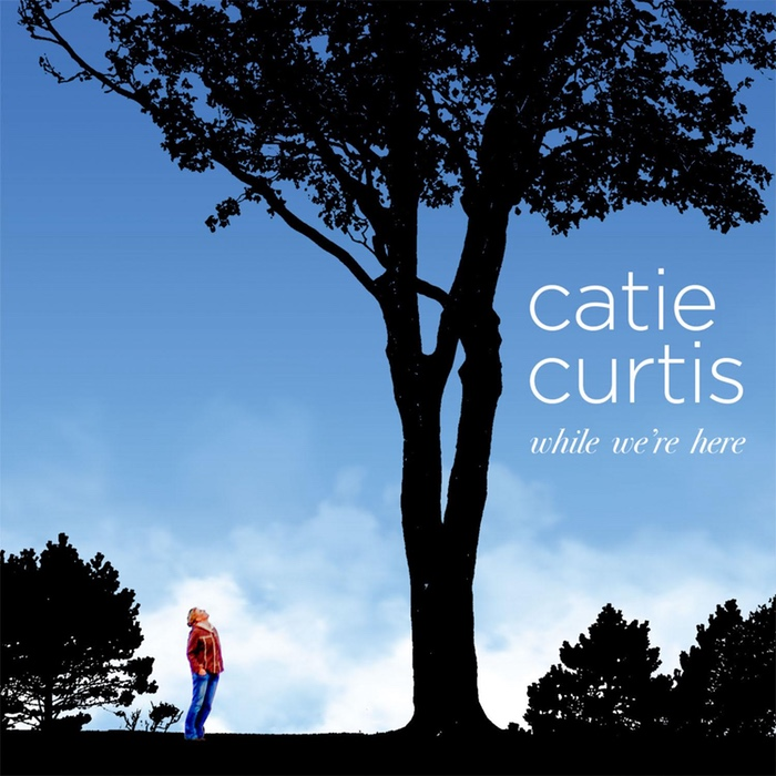 While We're Here Catie CD.jpg