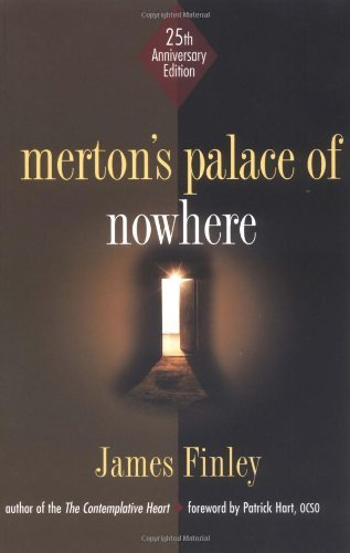 James Finley - Merton's Palace of Nowhere