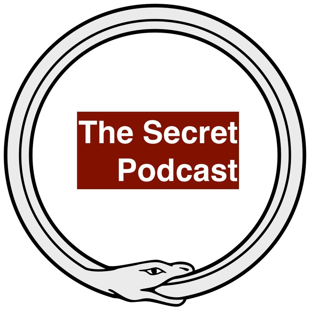 The Secret Podcast inverts the rigged online media distribution/charts model.