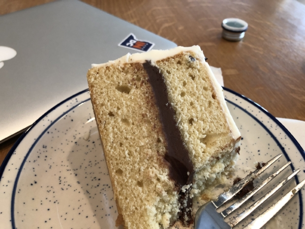 You can have your cake, and eat it, too — FULCRUM DC Summit