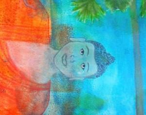 Dream of Peace-Buddha Head.jpg