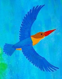 Dream of Peace-Kingfisher.jpg