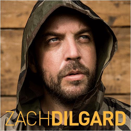CCAD Media Studies grad Zach Dilgard
