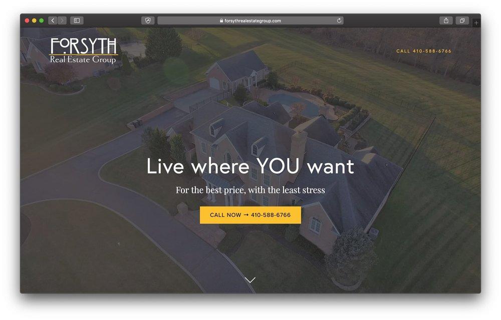 Forsyth Real Estate Group