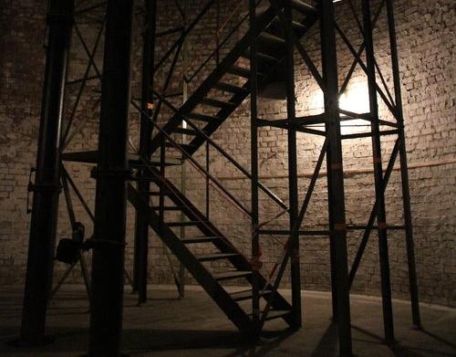 vertical sounds | structures [bernau] - 2017