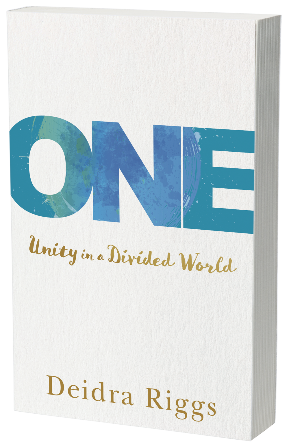 OneUnityinaDividedWorld