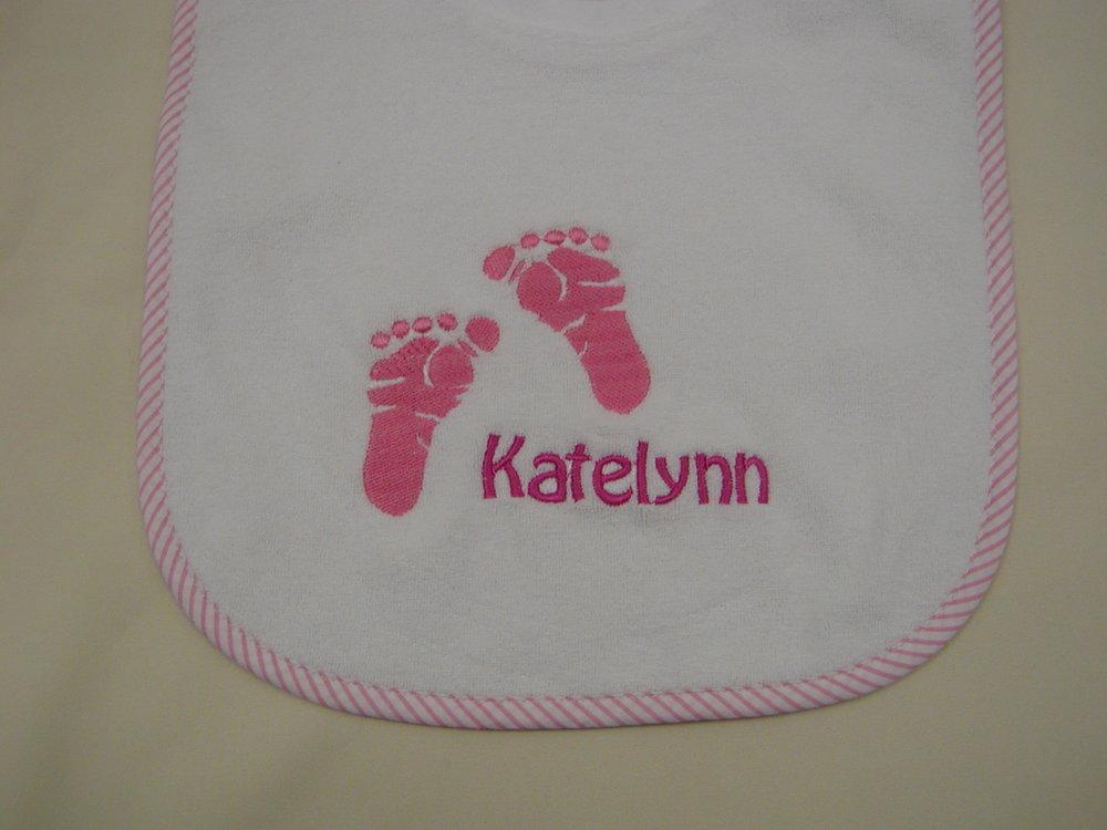 Katelynn bib 2.JPG