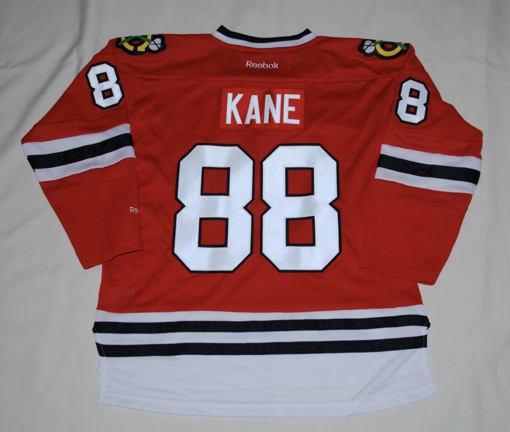 Chicago Blackhawks - KANE 88