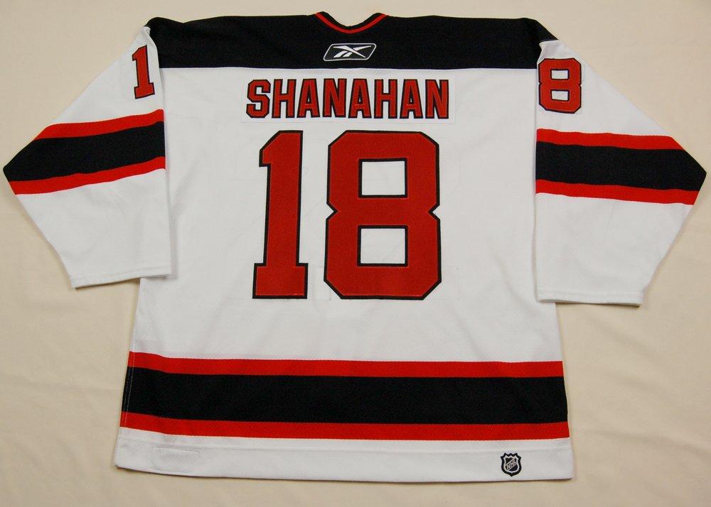 NJ Devils - SHANAHAN 18