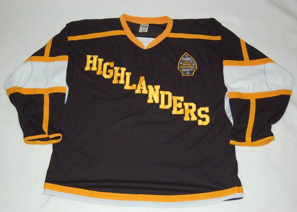 West Milford Highlanders