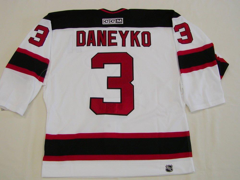 NJ Devils - DANEYKO 3