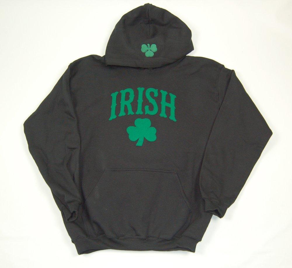 Irish Hoodie black1.JPG