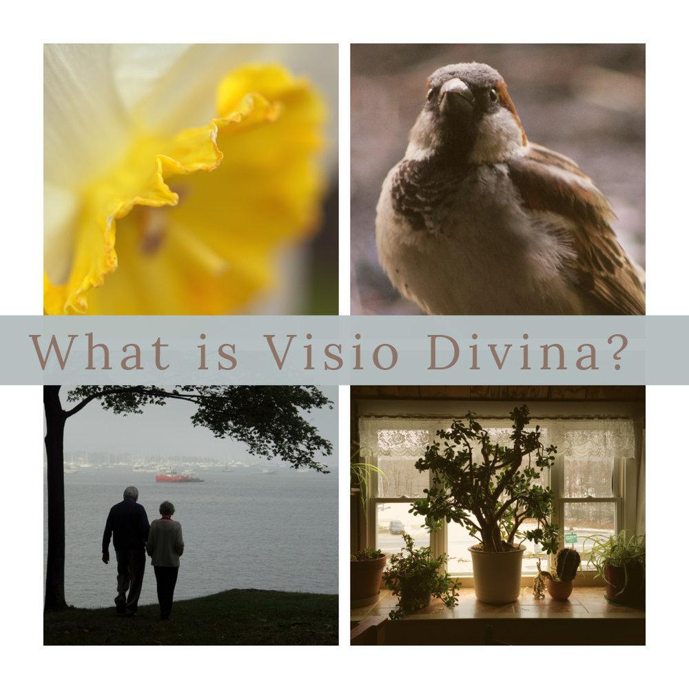 What is Visio Divina.jpg