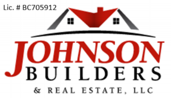Johnson Builders & Real Estate LLC