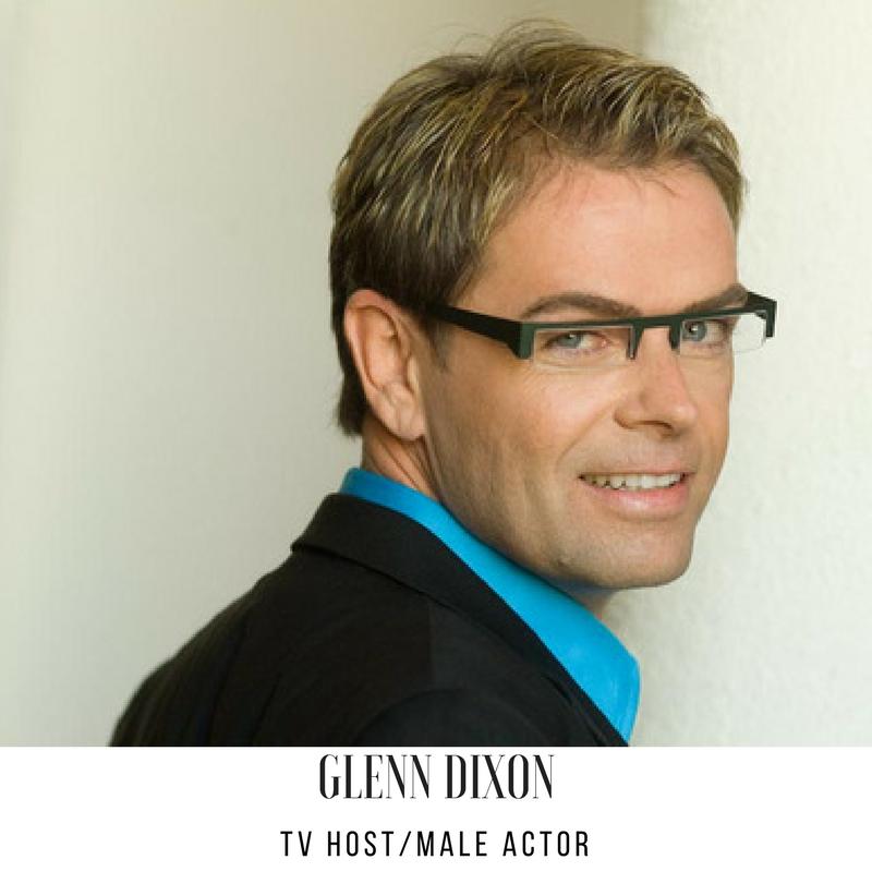 glenn-dixon-tv-host-actor-toronto-talent-agency
