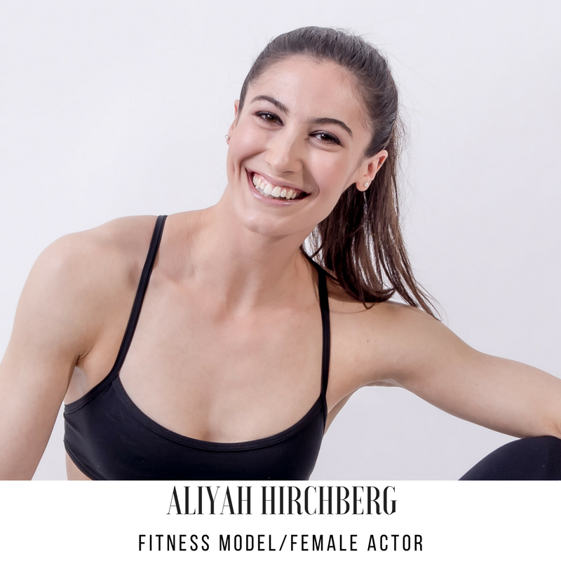 aliyah-fitness-model-actor-toronto-talent-agency