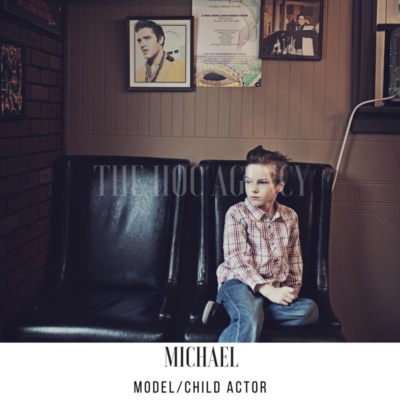 Michael-model-child-actor-toronto-talent-agency