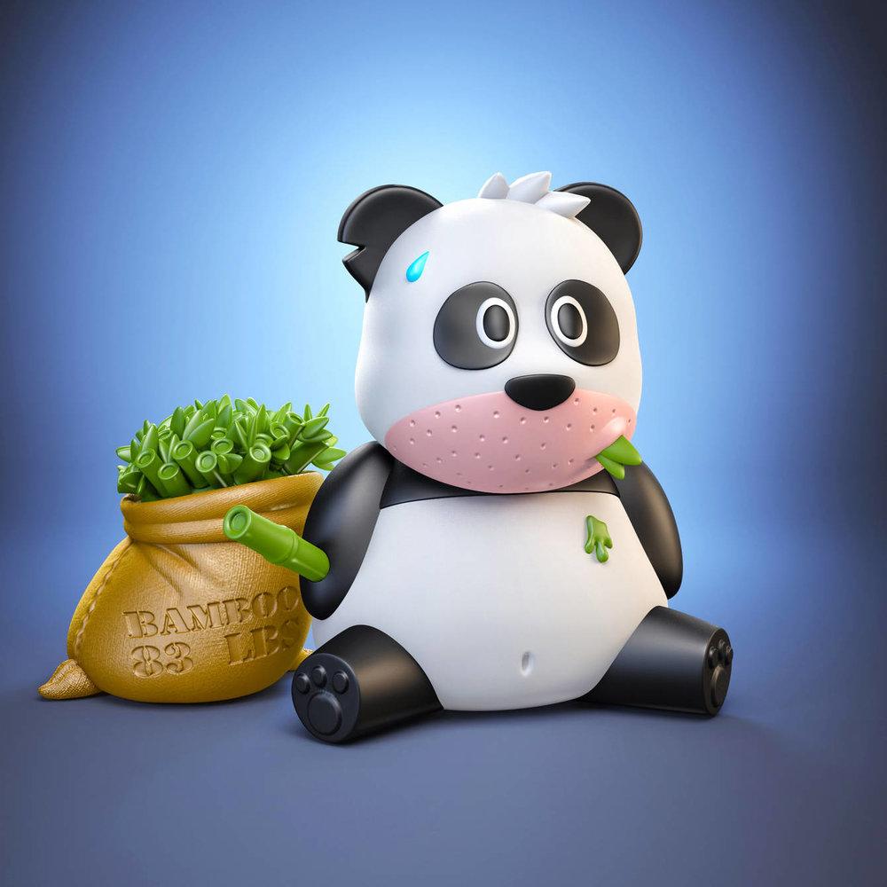 Frank-Kozik-Snapple-Panda-6.jpg