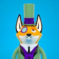 Jeff Pigeon Trickster Fox