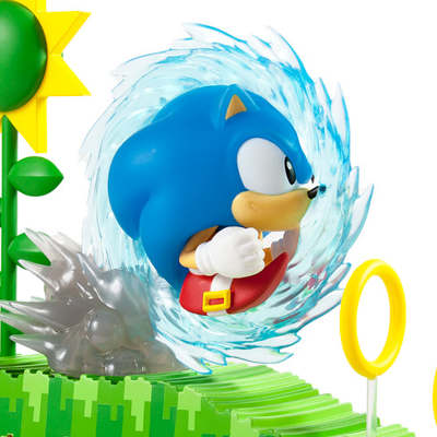 Kidrobot Sonic the Hedgehog