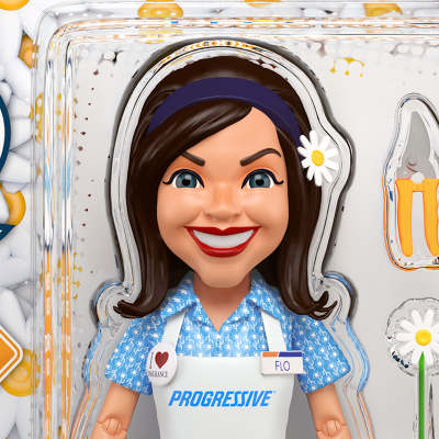 Progressive Action FLO