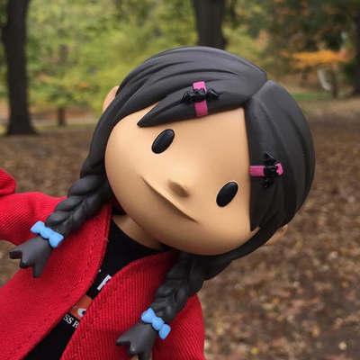 Yuna Doll